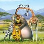 Madagascar 2 lidera el box-office