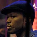 50 Cent en la policiaca Caught In The Crossfire