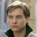 "Tobey Maguire en ""The details"""