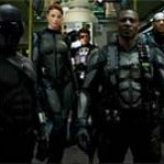 G.I. Joe lidera el box-office