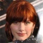 "Bryce Dallas Howard se une a ""Hereafter"""