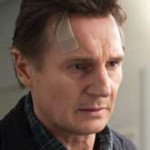 Liam Neeson visita el rodaje de The Dark Knight Rises