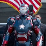 """Iron Man 3"" y ""El gran Gatsby"" dominan el boxoffice USA"