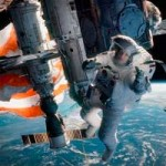Video Patrocinado: Se estrena Gravity