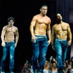 Concurso de 'Magic Mike XXL'