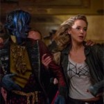 'X-Men: Apocalipsis' y 'Alicia' lideran el boxoffice USA