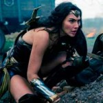 """Wonder Woman"" domina la taquilla a nivel mundial"