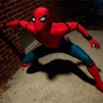 """Spider-Man: Homecoming"" nº1 en cines en España"