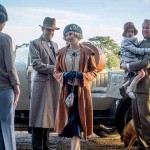 'Downton Abbey' nº1 en el boxoffice USA