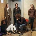 First impressions of earth de The strokes nº1 en Reino Unido