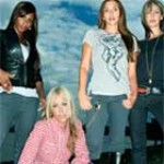 Chick Fit, nuevo single de All Saints