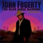 "John Fogerty, ""The blue ridge rangers ride again"""