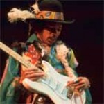 "Video para ""Bleeding heart"" de Jimi Hendrix"
