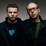 Aun mas alla, The chemical brothers