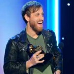 4 Premios Grammy para The Black Keys