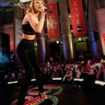 Taylor Swift arrasa en Estados Unidos