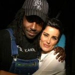 Blood Orange con Nelly Furtado nº1 en LaHiguera.net
