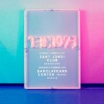 Conciertos de The 1975 en Barcelona y Madrid
