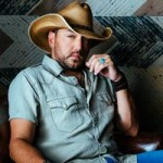 "Jason Aldean nº1 en la Billboard 200 con ""They don't know"""