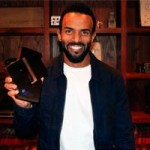 "Craig David nº1 en discos en UK con ""Following my intuition"""