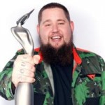 Rag'n'Bone Man se lleva el Brits Critics' Choice Award 2017