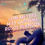 Lori Meyers al Low Festival 2017