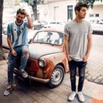 The Chainsmokers y The Gift en las novedades de la semana