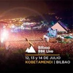 The Chemical Brothers al Bilbao BBK Live 2018