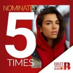 Nominaciones a los Brit Awards 2018