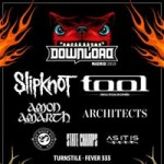 Confirmaciones del Download Festival Madrid 2019