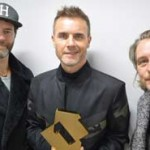 "Take that nº1 en discos en UK con ""Odyssey"""