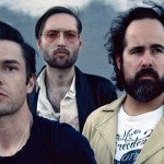 "The Killers nº1 en LaHiguera.net con ""Land of the free"""