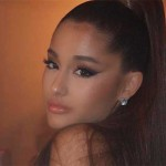 Ariana Grande sigue nº1 en discos en UK con 'Thank u, next'