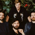 Foals nº1 en LaHiguera.net con 'On the luna'