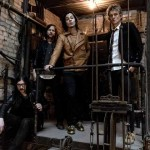 The Raconteurs nº1 en la Billboard 200 con Help us stranger