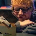 Ed Sheeran sigue nº1 en UK con No.6 collaborations project