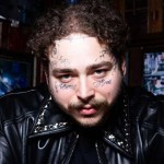 Post Malone nº1 en la Billboard 200 con Hollywood's bleeding