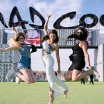 Taylor Swift al Mad Cool Festival 2020