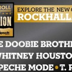 Depeche Mode y Whitney Houston al Rock & Roll Hall of Fame