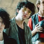 Mystery Jets nº1 en LaHiguera.net con 'A billion heartbeats'