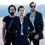The Killers nº1 en LaHiguera.net con 'Fire in bone'