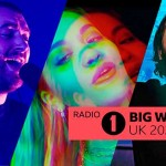 Actuaciones del Radio 1's Big Weekend 2020