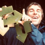 Liam Gallagher nº1 en discos en UK con 'MTV Unplugged'