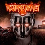Resurrection Fest Online edition 2020