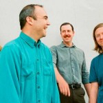 Future Islands nº1 en LaHiguera.net con 'For sure'