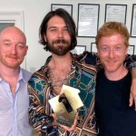 Biffy Clyro nº1 en discos en UK con 'A celebration of endings'
