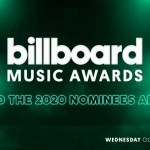 Nominaciones a los Billboard Music Awards 2020