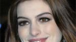"Anne Hathaway en ""One Day"""