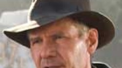 "Harrison Ford en ""Cowboys & aliens"""