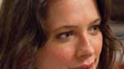 "¿Rebecca Hall y Bruce Willis, en ""Lay the favorite""?"